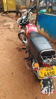 Bajaj Boxer 2011 Red | Motorcycles & Scooters for sale in Central Region, Kampala