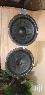Speakers- In Very Good Condition | Vehicle Parts & Accessories for sale in Central Region, Kampala