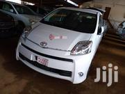 Toyota Passo 2009 White | Cars for sale in Central Region, Kampala
