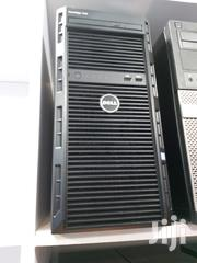 Desktop Computer Dell PowerEdge T130 8GB HDD 1T | Laptops & Computers for sale in Central Region, Kampala