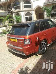 Land Rover Range Rover Sport 2005 Orange | Cars for sale in Central Region, Kampala