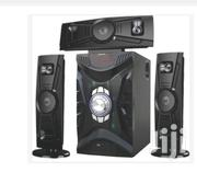 Global-star Home Speaker System GS-B80- Hifi Enabled 2000W - Black | Audio & Music Equipment for sale in Central Region, Kampala