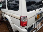 Toyota Surf 2003 White | Cars for sale in Central Region, Kampala