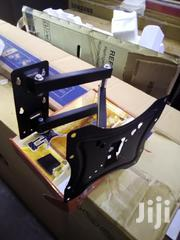 """Rotatable Wall Mounts For Flat Tvs. Best For 14-43"""" Tvs. 360 Degrees 