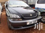 Toyota Harrier 2200cc | Cars for sale in Central Region, Kampala