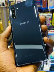 Samsung Galaxy Note 10 128 GB Black | Mobile Phones for sale in Central Region, Kampala