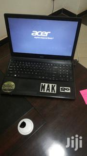 Laptop Acer Aspire 3500 4GB Intel Pentium HDD 250GB | Laptops & Computers for sale in Central Region, Kampala