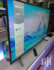 Brand New Boxed Hisense 55inches Smart | TV & DVD Equipment for sale in Central Region, Kampala