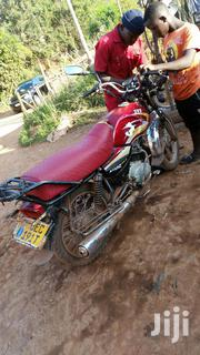 CityCoco Comfort 2010 Red | Motorcycles & Scooters for sale in Central Region, Kampala