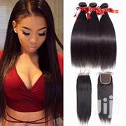 100% Human Hair Closures | Hair Beauty for sale in Central Region, Kampala