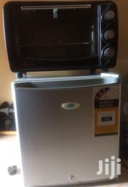 Akai Electric Oven and Grill With a Single Door ADH Fridge | Restaurant & Catering Equipment for sale in Central Region, Kampala