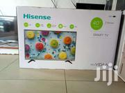 40' Hisense Smart Flat Screen Digital TV | TV & DVD Equipment for sale in Central Region, Kampala