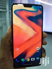 OnePlus 6 256 GB Black   Mobile Phones for sale in Central Region, Kampala
