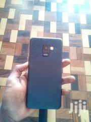 Samsung Galaxy A8 Plus 32 GB Gold | Mobile Phones for sale in Central Region, Kampala