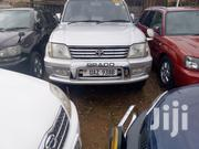Toyota Land Cruiser Prado 1999 Silver | Cars for sale in Central Region, Kampala