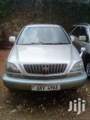 Toyota Harrier 1998 Silver | Cars for sale in Central Region, Kampala