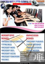 Computer World International | Computer & IT Services for sale in Eastern Region, Jinja