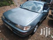 Toyota Corolla 1996 Gray   Cars for sale in Central Region, Kampala