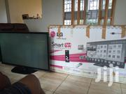 LG Smart Tv 50 Inches | TV & DVD Equipment for sale in Central Region, Kampala