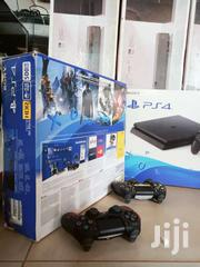 Brand New Playstation 4 Slim Standard Edition | TV & DVD Equipment for sale in Central Region, Kampala