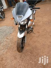 Yamaha 2007 Silver | Motorcycles & Scooters for sale in Central Region, Kampala