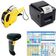 Retail Management Software And Hardware For Pc And Android Online | Laptops & Computers for sale in Central Region, Kampala