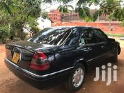 Mercedes-Benz C200 1996 Black | Cars for sale in Central Region, Kampala