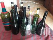 Empty Wine Bottles | Manufacturing Materials & Tools for sale in Central Region, Mukono