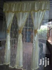 Fashioned Curtains With Attached Net | Home Appliances for sale in Western Region, Kisoro