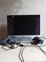 Ps2 And Flat Tv | Video Game Consoles for sale in Central Region, Kampala