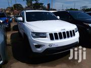 Jeep Cherokee 2017 White | Cars for sale in Central Region, Kampala