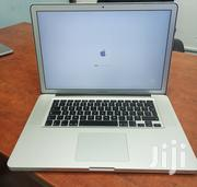 New Laptop Apple MacBook Pro 8GB Intel Core i7 HDD 500GB | Laptops & Computers for sale in Central Region, Kampala