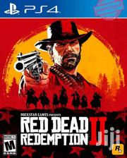 Red Dead Redemption 2 Ps4 | Video Game Consoles for sale in Central Region, Kampala