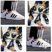 Brand New Boxed Adidas Superstar In Original   Shoes for sale in Central Region, Kampala