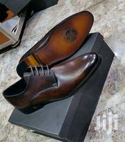 Original Office Shoes for Men Pure Leather and Rubber | Shoes for sale in Central Region, Kampala