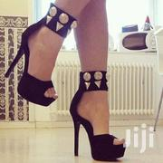 Ladies Outfits Shoes Versace And Fendi | Shoes for sale in Central Region, Kampala