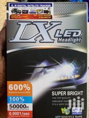 LX Led Headlights | Vehicle Parts & Accessories for sale in Central Region, Kampala