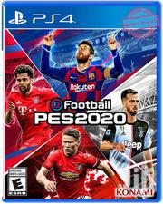 PES 20 For PS4 | Video Games for sale in Central Region, Kampala