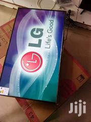 Brand New LG Led 43 Inches Digital Flat | TV & DVD Equipment for sale in Central Region, Kampala