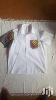 African Patched Shirts For Ages 9-14, Boys | Clothing for sale in Central Region, Kampala
