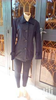 Designer Used Trench Coat.Large | Clothing for sale in Central Region, Kampala
