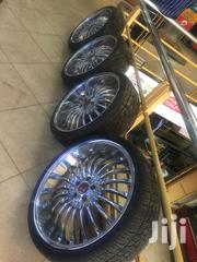Low Profile Wheels   Vehicle Parts & Accessories for sale in Central Region, Kampala