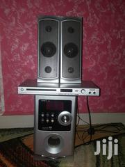 Home Theater System Plus DVD | Audio & Music Equipment for sale in Central Region, Kampala