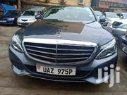 Mercedes-Benz C220 2014 Gray | Cars for sale in Central Region, Kampala