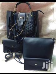 Black Leather Bags | Bags for sale in Central Region, Kampala