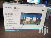Hisense Smart Digital Led Tv 40 Inches | TV & DVD Equipment for sale in Central Region, Kampala