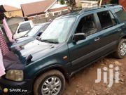 Honda CR-V 1999 2.0 Automatic Green   Cars for sale in Central Region, Kalangala