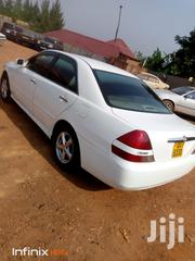 Toyota Mark II Blit 2.5iR-V 2000 White | Cars for sale in Central Region, Kampala