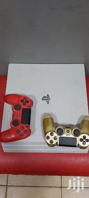 Ps4 Pro Chipped Console | Video Game Consoles for sale in Central Region, Nakasongola