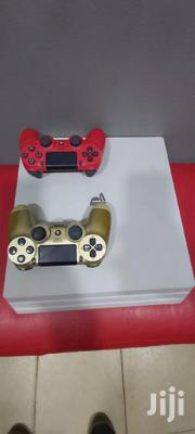 Ps4 Pro Chipped Console With Fifa 20 | Video Game Consoles for sale in Central Region, Nakasongola